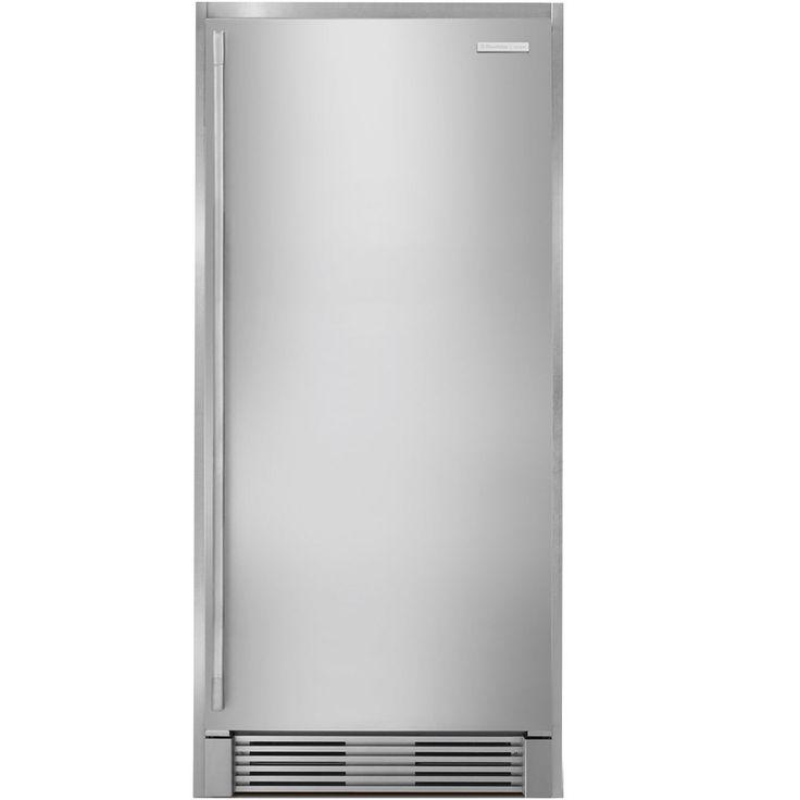 Electrolux Icon 18.58-cu ft Freezerless Refrigerator - $2070