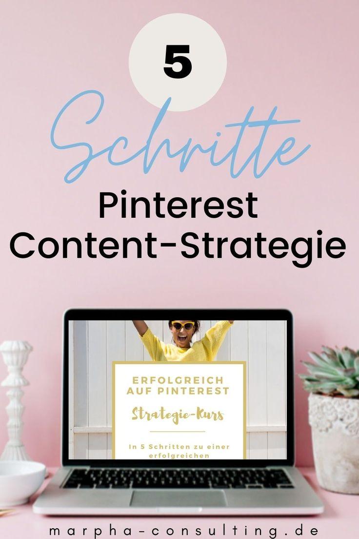 Pinterest Kurs