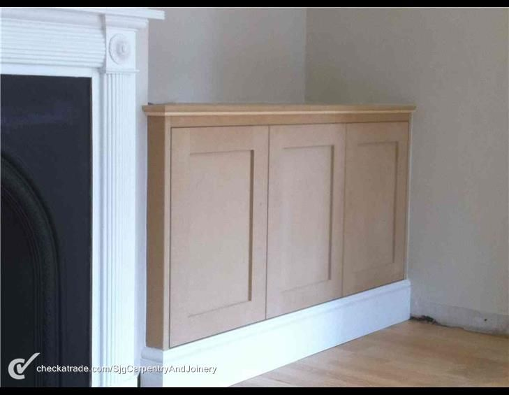 Best 70 Best Alcove Cupboards Images On Pinterest Alcove 400 x 300