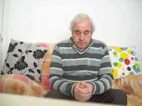 Esclerosis múltiple: combatirla sólo con 2 piedras