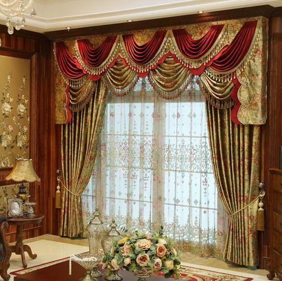 17 Best Ideas About Luxury Curtains On Pinterest Curtain