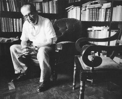 Cantinho da Literatura: Manuel Bandeira: Evocação do Recife