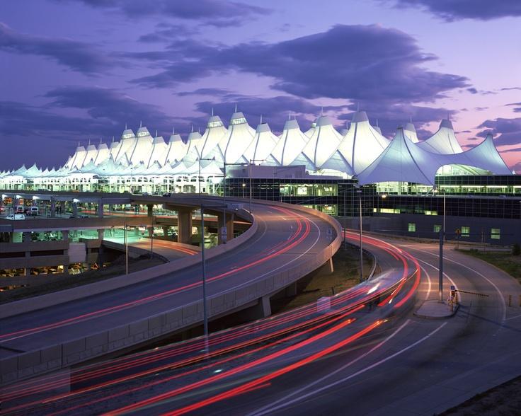 61 Best Inside Denver International Airport Images On