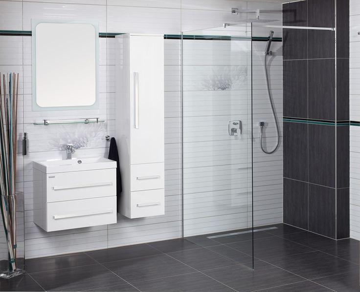 Cube Way | Azulejo | Fürdőszoba csempe szériák |