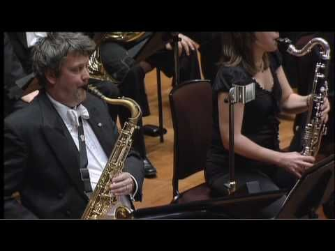 ▶ Prokofiev: Romeo and Juliet, No 13 Dance of the Knights (Valery Gergiev, LSO) - YouTube