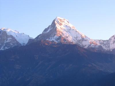 Ghorepani-Pun Hill Trek (Annapurna) - Rate: From US$795.00 for 10 Nights