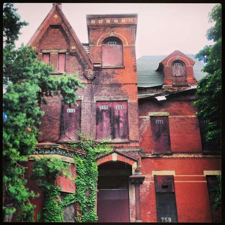 11 Best Haunted Places In New York Images On Pinterest