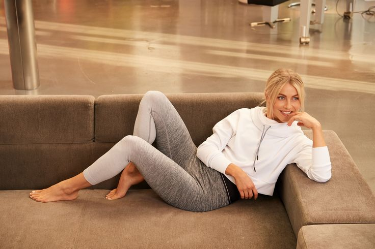 Julianne Hough for MPG Spring 2017 Collection