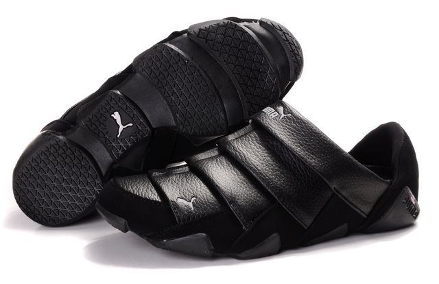 Puma Lazy Insect shoes - I guess they kind of look like insect tarsi...