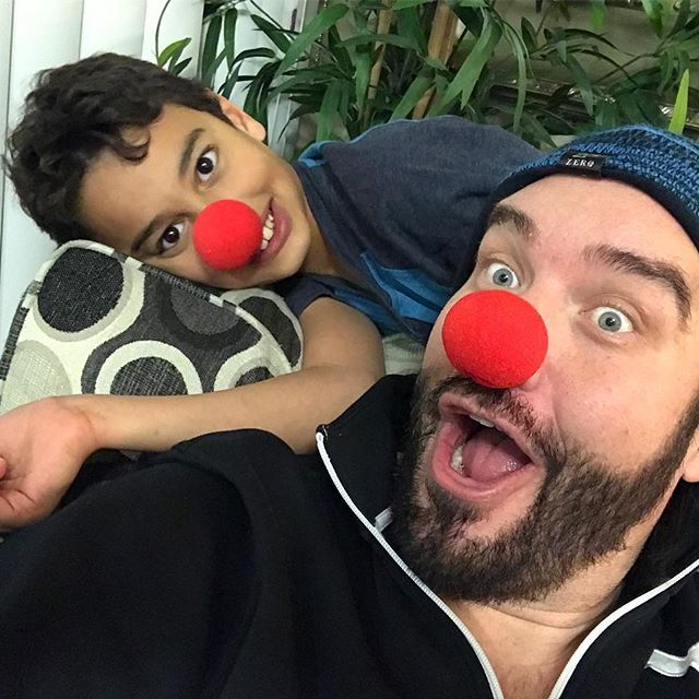Read by millions, Single Dad Laughing is more than a blog. It is an amazing community full of real and extraordinary people. We have a lot of fun around here.