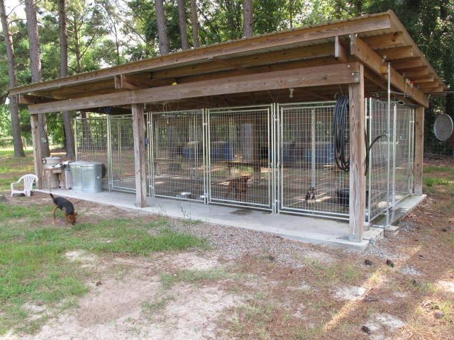 dog pen ideas - Google Search