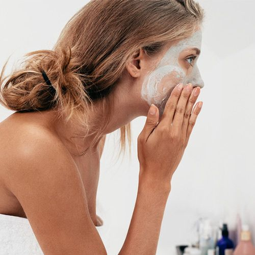 6 Drugstore Anti-Aging Products Every Woman Over 30 Should Be Using, According To Dermatologists