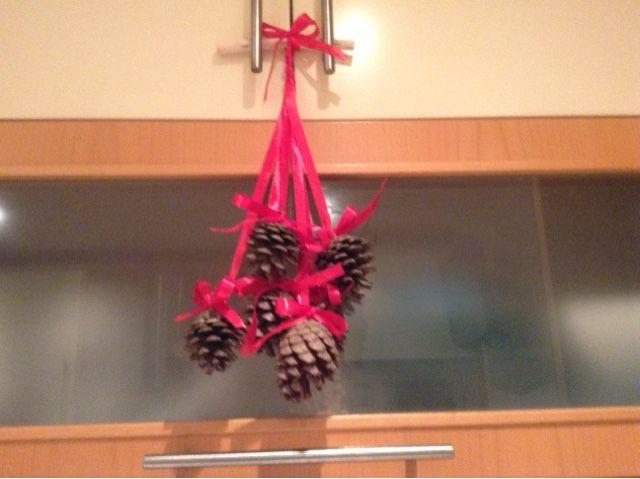 mWorks: Enfeite de natal