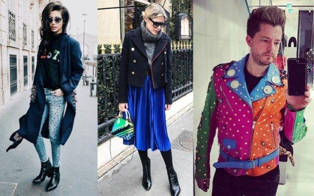 Fashionista's, 5 suitcases for the Fashion Week @ New York, Londen, Milaan en Parijs