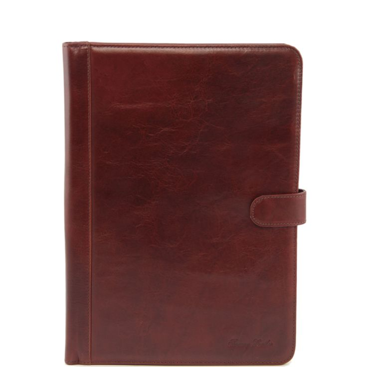 Adriano TL141203 Leather document case