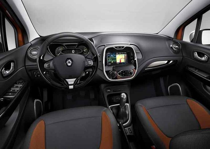 nuevo renault 2018. interesting 2018 the new compact crossover from 20182019 renault u2013 captur inside nuevo renault 2018