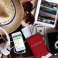 Travellers' Top Tips to Pack Smart