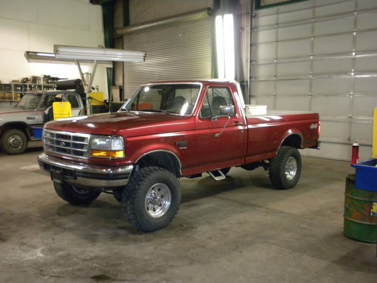 68 best images about obs ford trucks on pinterest. Black Bedroom Furniture Sets. Home Design Ideas