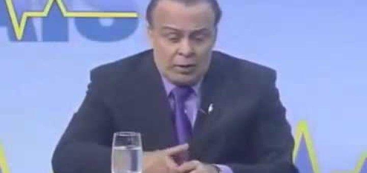 Suco de Laranja Faz Mal Frutose é Prejudicial Dr Lair Ribeiro