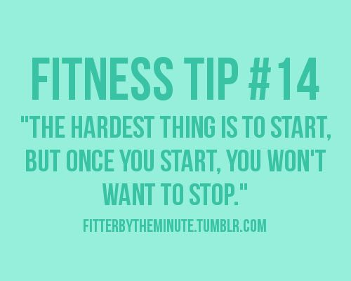 crazy. once you start working out you want to find time everyday all day