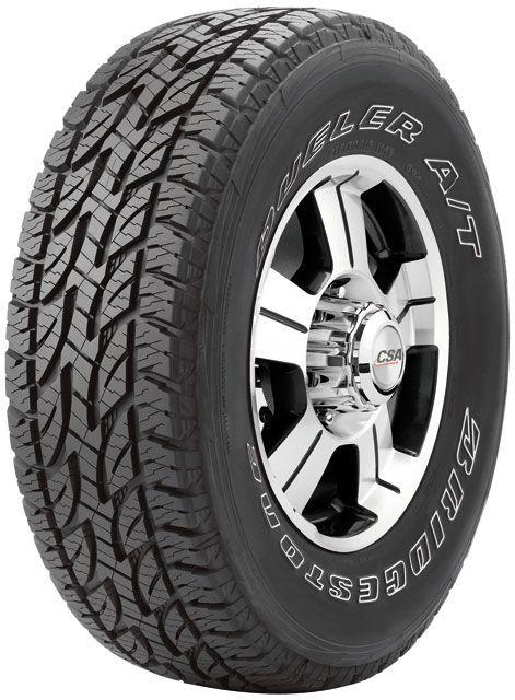 Bridgestone Dueler A/T 694 - Bridgestone 4x4 Lastik Fiyatları