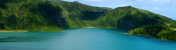 Visit Azores | Weather - Online Forecast | Visit Azores