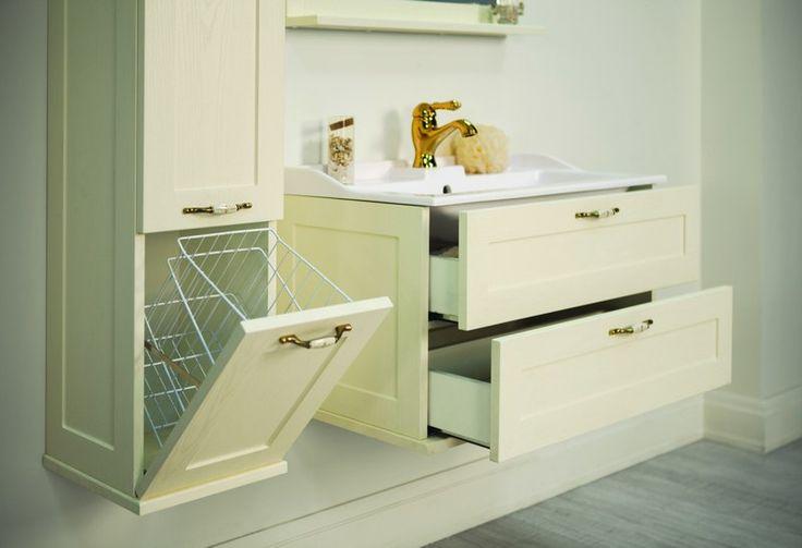 Small toilet design foto 8