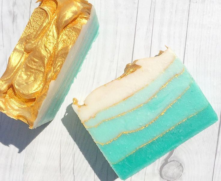 Foxy Soap by Canard Labs