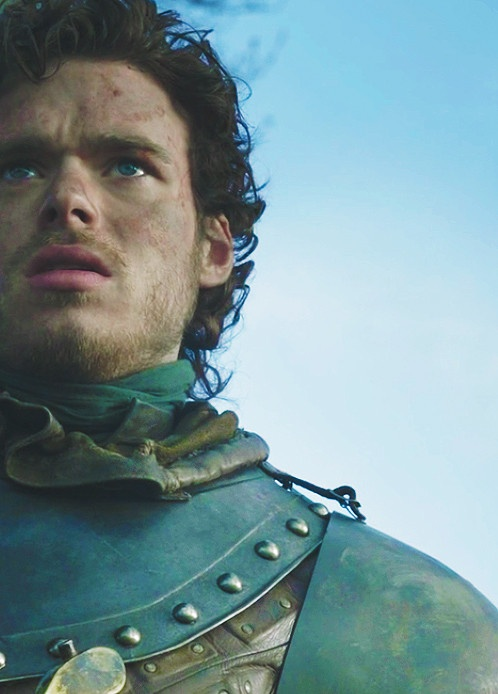 game of thrones...not that great of a picture but he is still my man <3
