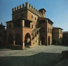 Travel With MWT The Wolf: Piccoli Borghi Italiani Castell'Arquato Piacenza  ...