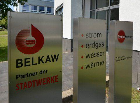 Energie #gl1: Alles soll geheim bleiben - Bergisch Gladbacher Stadtrat behandelt heute in nichtöffentlicher Sitzung die Frage, mit wem wie weiter verhandelt werden soll...
