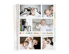 2014-2015 life planner -collage
