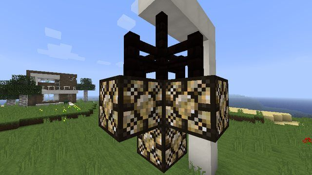 Redstone Lamp Ideas Amp Designs Creative Mode Minecraft