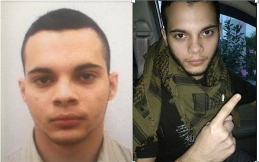 Photo Evidence Reveals Ft. Lauderdale Shooter Is A Muslim Terrorist  by Shoebat Foundation on January 6, 2017