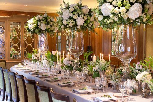 Wedding Wednesday : Beautiful wedding flower designs for & by Fabulous Flowers