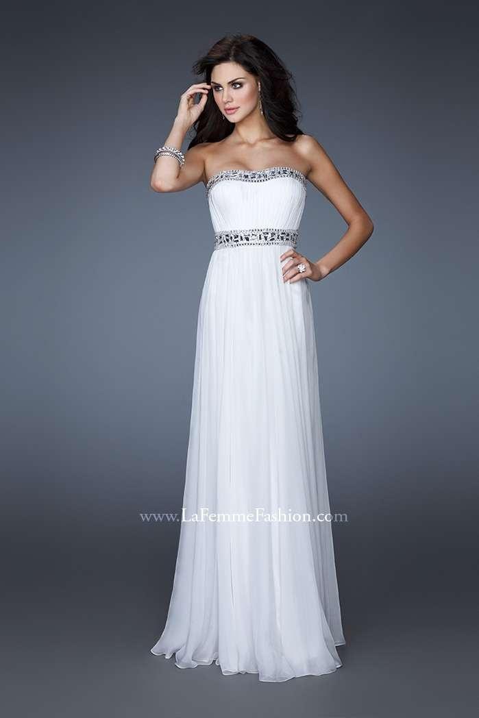 46 besten Bride\'s Second Look (Reception Dresses) Bilder auf ...
