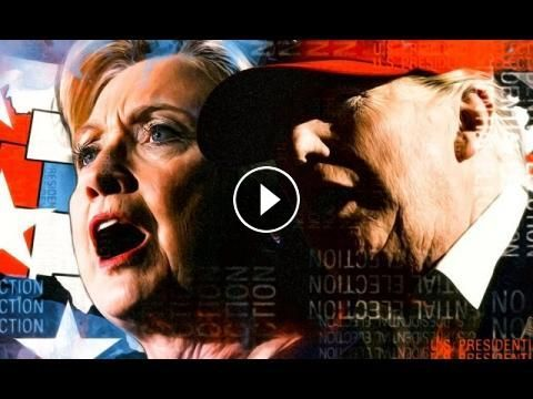 The Debate - US presidential election: Broadcast date: 11.7.2016 The US Presidential election is down to the wire. Both candidates have…