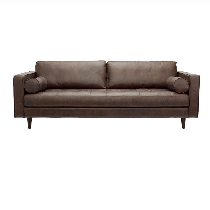 Dare Gallery - Travolta 3 seat sofa