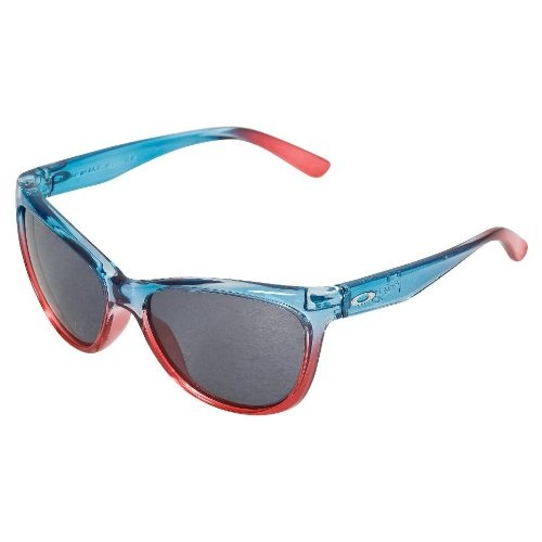oakley womens dangerous asian fit sunglasses  the classic cat eye has been revamped and made modern with the oakley women's fringe