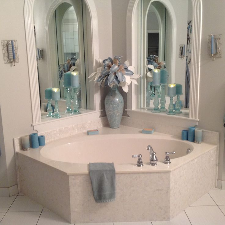 White Square Tile Bathroom 257 best wall tile - glass and mother of pearl wall tile images on