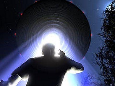 (1) Primer contacto extraterrestre en la historia de Colombia - Enrique Castillo Rincón - YouTube