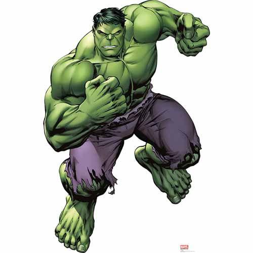 incredible-hulk-avenger-cartoon-standup-su1591   Avengers ...