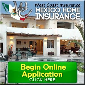 West Coast Insurance Services is one of the leading companies that specialize in offering all Mexico home insurance to foreign citizen #homeowners in #Mexico. http://westcoastri.com/mexico-home-insurance