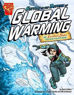 In graphic novel format, follows the adventures of Isabel Soto as she investigates global warming.