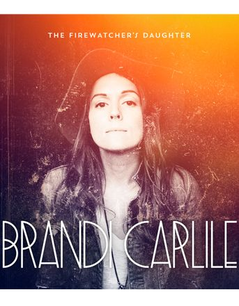 Country-bluegrass-alt-rock crooner Brandi Carlile hails from Maple Valley, outside of Seattle. Her voice epitomizes the rough, rugged, raw  yet sweet & free & wild feeling of this corner of the U.S. We like to think of her as the female Johnny Cash. :)  Learn more at: http://BrandiCarlile.com