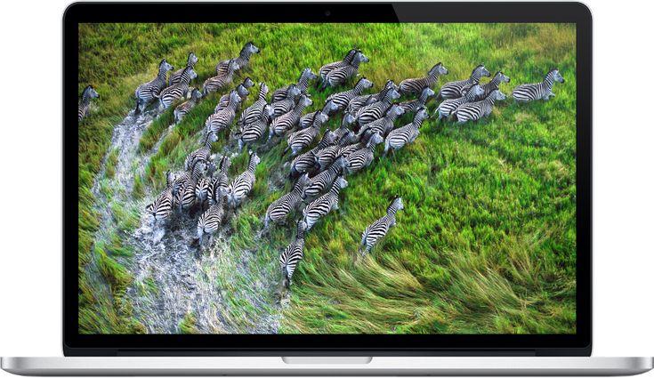 MacBook Pro 15 with Retina display MGXA2RU/A – это ноутбук с разнообразными возможностями. Он подходит не только для работы или учебы, но и для современных мультимедийных развлечений: этому спос...