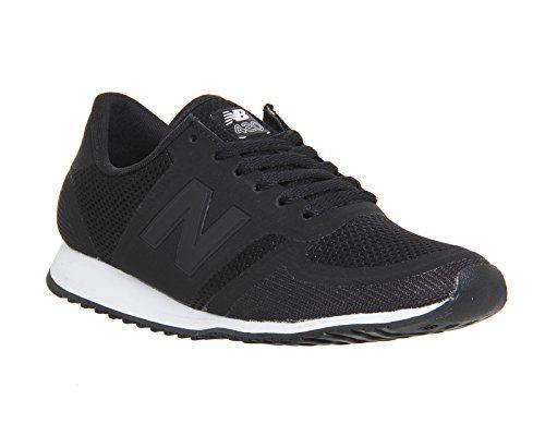New Balance Herren U420DV1 Sneakers, Schwarz (Black), 38 EU - http://on-line-kaufen.de/new-balance/38-eu-new-balance-u420dv1-herren-sneakers