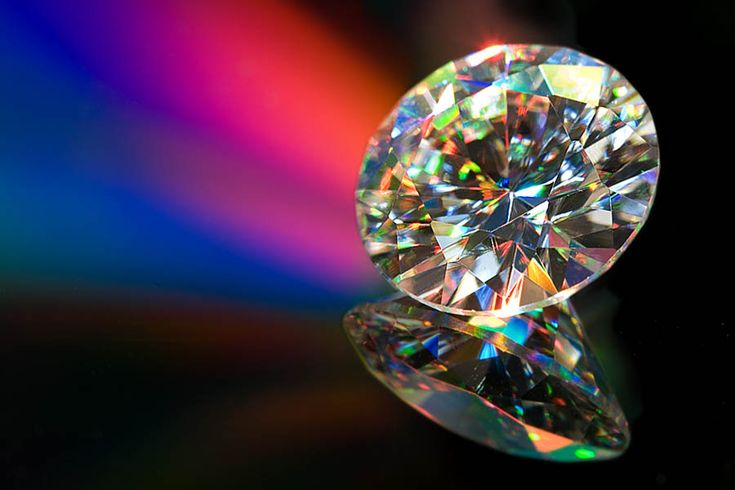 Diamond by byredis.deviantart.com on @DeviantArt