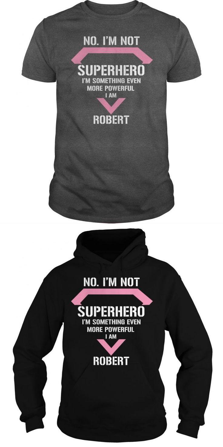 Robert Crumb T Shirt Robert Not Superhero I Am Robert Legend Shirts #i #robot #t #shirt #robert #griffin #iii #t #shirt #t #shirt #robert #de #niro #t #shirt #robert #downey #jr