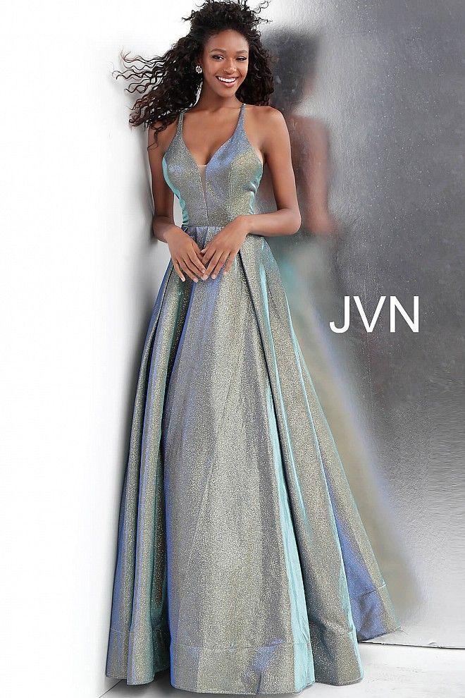 Prom2019  PromDresses  ballgown  JVN  Alinedress  formal  promnight   affordableprom 6c00b9759